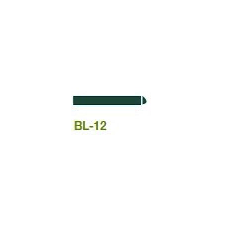 PREFORMES PLASTIF. BL12, La plaquette
