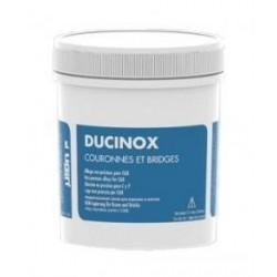 DUCINOX Ni-Cr pour couronne coulée , Le Kg