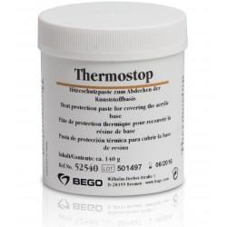 Thermostop pâte résistante à la chaleur