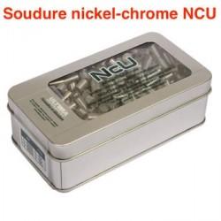 Soudure NCU nick-chr-ceram (x2bg)