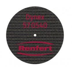 Disques à tronçonner Dynex 570540