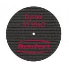 Dynex Disques de séparation 40x1 mm 20 pces