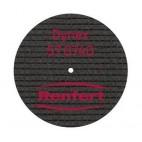 Disques à tronçonner Dynex 570740