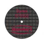 Dynex Disques de séparation 22x0,3 mm 20 pces