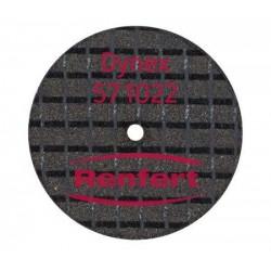 Dynex Disques de séparation 22x1,0 mm 25 pces