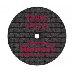 Dynex Disques de séparation 22x0,2 mm
