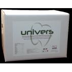 UNIVERS plâtre Blanc mise en moufle, 24 kg