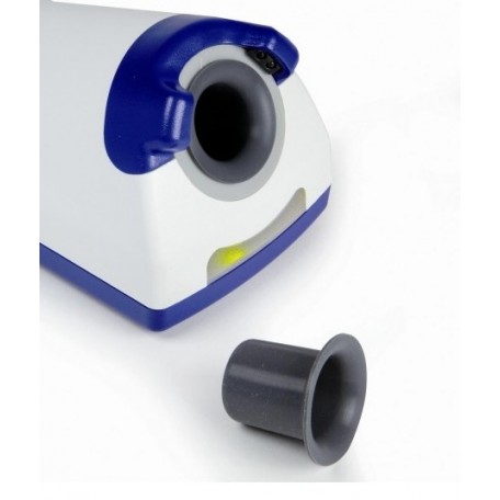 BOUCHON DE PROTECTION SILICONE GRIS NOFLAM(x3) R-100009-1