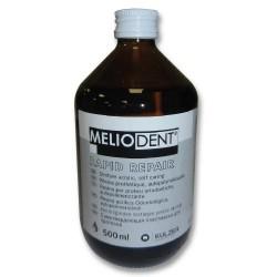 MELIODENT Rapid Repair liquide 500 cc