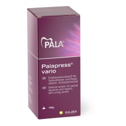 PALAPRESS VARIO 1 kg rose-veinée