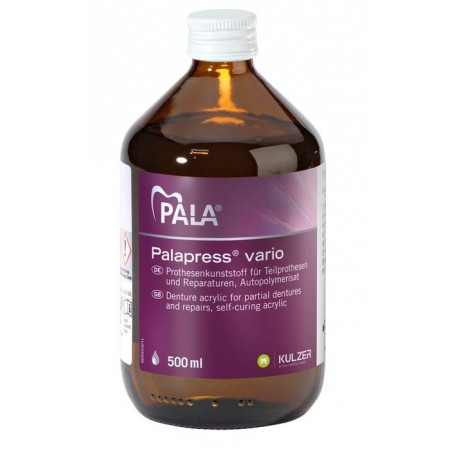 PALAPRESS VARIO 500 ml