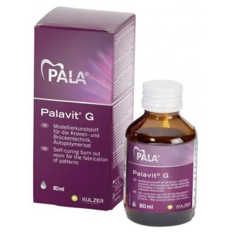 PALAVIT G 80 ml liquide