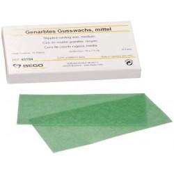 Cire granitée grain moyen BEGO
