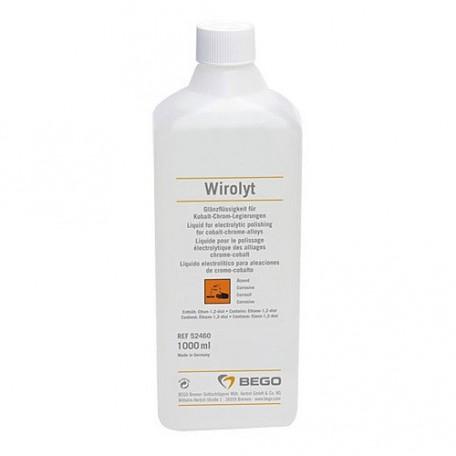 WIROLYT, liquide électrolytique 1 L