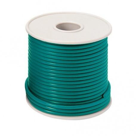 GEO fil de cire dur, turquoise