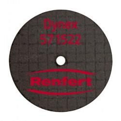 Dynex Disques de séparation 22x0,15 mm