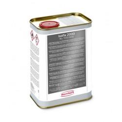 ISOFIX 2000 paquet de recharge 2 X 1 L