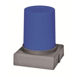 Cire à sculpter SCHULER Bleue 45 GRS