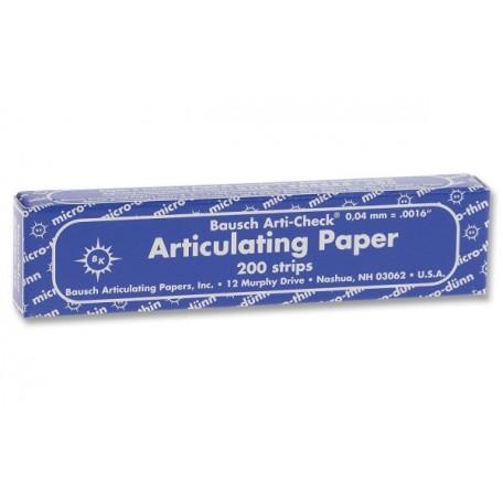 Papier à articuler BK09