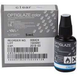 Vernis GC Optiglaze Color Clear