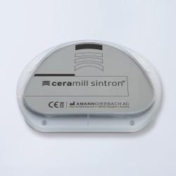 Disque de métal Ceramill Sintron