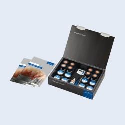 Kit Fasthetix Liquid Starter Essential
