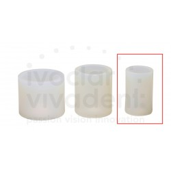 Cylindre en silicone Ivoclar 100g