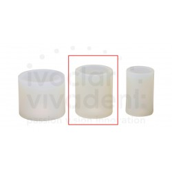 Cylindre en silicone Ivoclar 200g