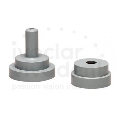 Système de cylindres Ivoclar