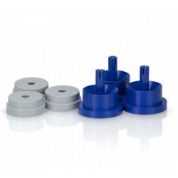 Système de cylindres pour e.max Press Multi
