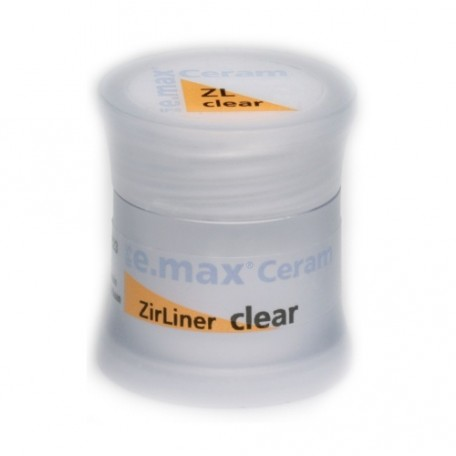 E.max ceram Zirliner clear