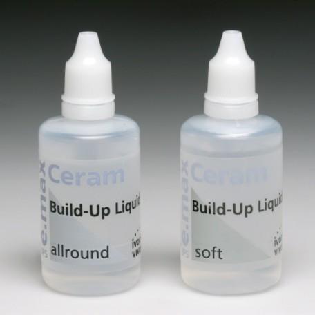 Liquides à modeler e.max