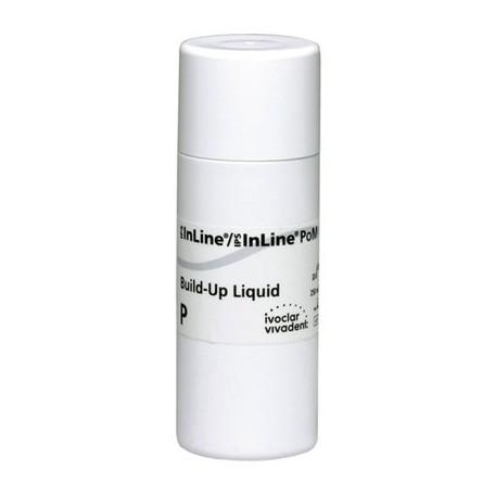 Liquide Build-Up P In Line
