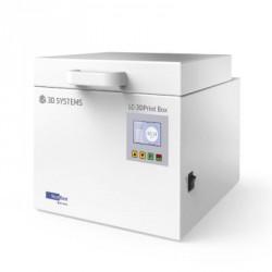 Chambre UV LC 3D Print Box pour imprimante Nextdent
