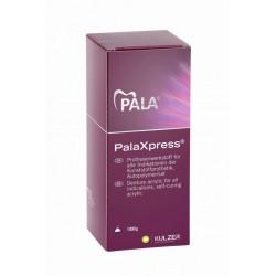 Résine PALA X PRESS