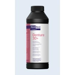 Résine NextDent Denture 3D+