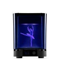 Chambre UV Form Cure