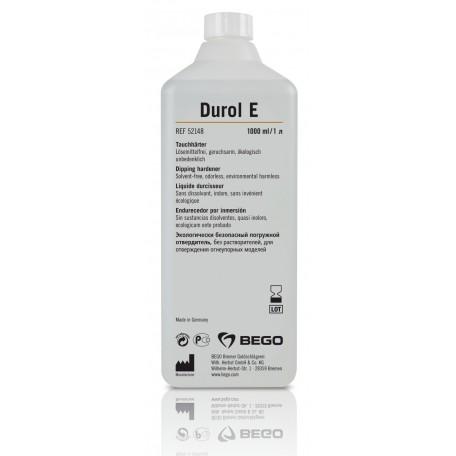 Durcisseur à revêtement Durol E