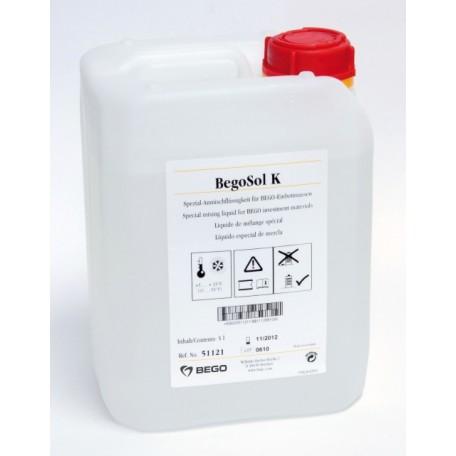 Liquide Begosol K 5 litres