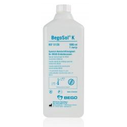 Liquide Begosol K pour revêtement Bego