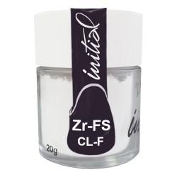 Initial Zr-FS CL-F