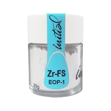 Initial ZR Enamel EOP2