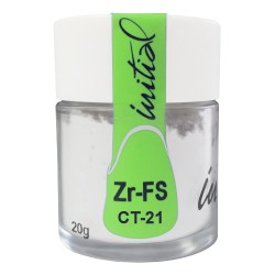 Initial ZR-FS Cervical Translucent