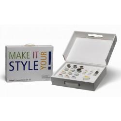 IPS Style Ceram Intro Kit A3