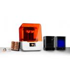 Imprimante 3D Form 3B avec Form Wash et Form Cure