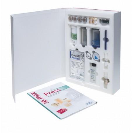 Intro kit IPS e.max Press