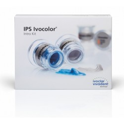 IPS Ivocolor Intro Kit