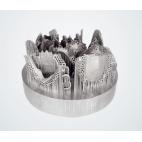 Impressions 3D en chrome-cobalt