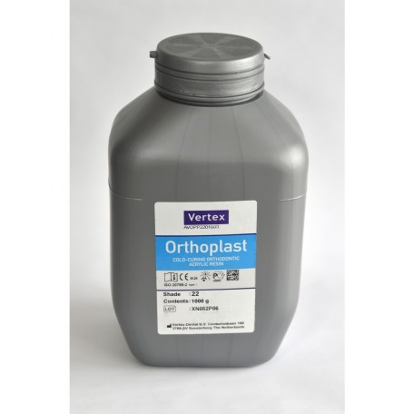 Vertex Orthoplast