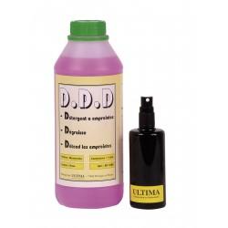 D.D.D.détergent à empreintes, 1 litre